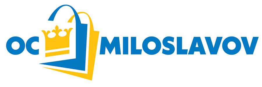 Obchodné centrum Miloslavov