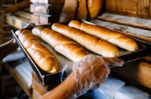 pekáreň pracovná ponuka