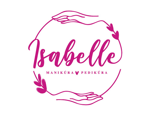 nechtový dizajn Isabelle